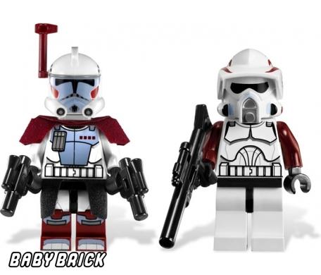 Lego 9488 купить