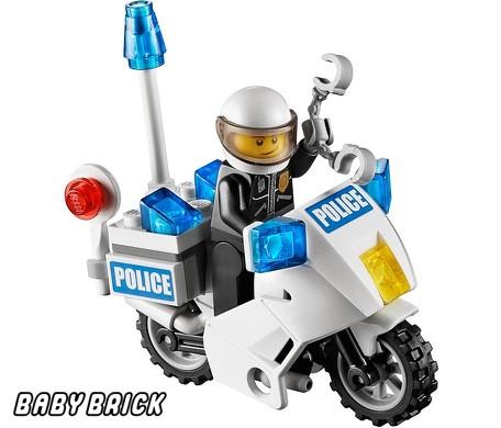 Набор лего роботы