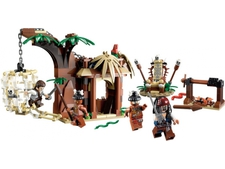 ������� ��������� - ����������� ���� Pirates of the Caribbean - Lego 4182
