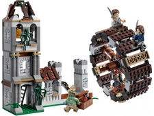 ��������� - ����������� ���� Pirates of the Caribbean - Lego 4183