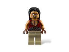 ����� �������� - ����������� ���� Pirates of the Caribbean - Lego 4191 - ���� 4
