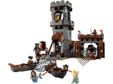 ����� ����� �������� - ����������� ���� Pirates of the Caribbean - Lego 4194