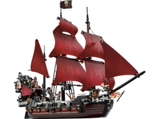 ����� �������� ���� - Pirates of the Caribbean - Lego 4195