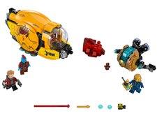 Лего игрушки стражи галактики