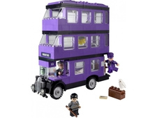 ������� ������ - ����������� ����� Harry Potter - Knight Bus - Lego 4866
