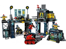 6860 Lego ������ ������� - The Batcave