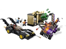 6864 Lego ������ ������ ��������� - Batman vs. Two Face