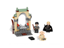 ������������ ����� - ����������� ���� Harry Potter - Lego 4736