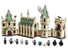 ����� �������� - ����������� ���� Harry Potter - Lego 4842