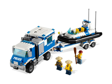 4205 Lego ����������� ��������� ����� - Off Road Command Centre
