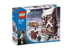 ��������� ������ - ����������� ���� Harry Potter - Lego 4756