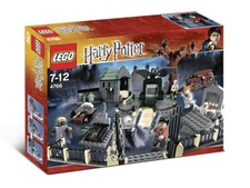 ����� �� �������� - ����������� ���� Harry Potter - Lego 4766