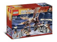 ����� � ���������� ��������� - ����������� ���� Harry Potter - Lego 4767
