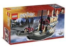 ������� ���������� - ����������� ���� Harry Potter - Lego 4768