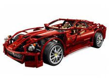������� ������� - ����� Racers - 599G�� - Lego 8145