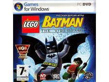 ����� ���� Lego Batman the Video Game (������� ������) ��� Windows