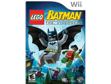 ����� ���� Lego Batman the Video Game ��� Wii