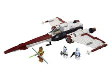 ����������� Z-95 Headhunter (Lego 75004)