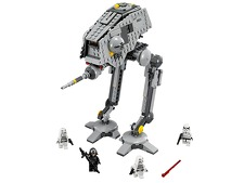 ����������� �������������� ��������� AT-DP (Lego 75083)