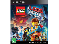 ����� ���� ���� ����� (Lego Movie Videogame) ��� PS3