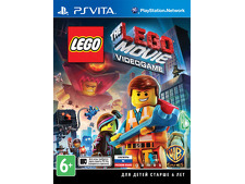 ����� ���� ���� ����� (Lego Movie Videogame) ��� PS Vita