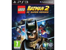 ����� ���� Lego Batman 2: DC Super Heroes ��� PS3 (������� ��������)