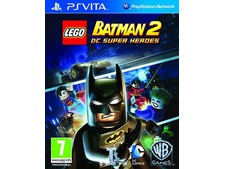����� ���� Lego Batman 2: DC Super Heroes ��� PS Vita (������� ��������)