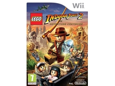����� ���� Lego Indiana Jones 2: the Adventure Continues ��� Wii