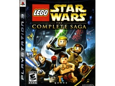 ����� ���� Lego Star Wars: The Complete Saga ��� PS3