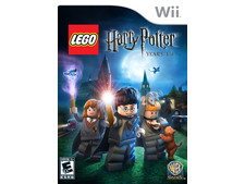 ����� ���� Lego Harry Potter: ���� 1-4 ��� Wii