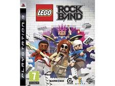 ����� ���� Lego Rock Band ��� PS3