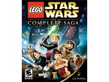 ����� ���� Lego Star Wars: the Complete Saga ��� Xbox 360
