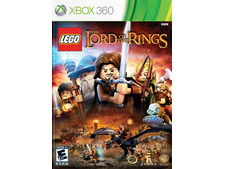 ���� ��� ��������� Xbox360 : LEGO Lord of the Rings (������� ��������)