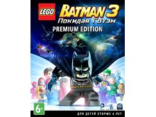����� ���� LEGO Batman 3: ������� ����� [P�, Jewel, ������� ��������]