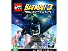 ���� ��� Xbox One: LEGO Batman 3. ������� ����� (������� ��������)