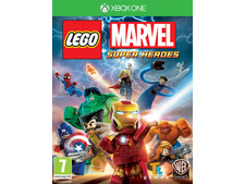 ���� ��� Xbox One: LEGO Marvel Super Heroes (������� ��������)