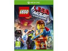 ���� ��� Xbox One: LEGO Movie Videogame (������� ��������)