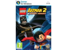 ����� ���� Lego Batman 2: DC Super Heroes (Jewel, ������� ��������) ��� PC