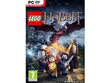 ����� ���� ���� ������ (Hobbit: The Video Game) ��� PC