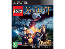 ����� ���� ���� ������ (Hobbit: The Video Game) ��� PS3