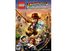 ����� ���� Lego Indiana Jones 2: the Adventure Continues ��� Xbox 360