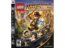 ����� ���� Lego Indiana Jones 2: The Adventure Continues ��� PS3