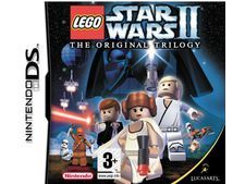 �������� ��� DS Nintendo Lego Star Wars Lego 2 The Original Trilogy