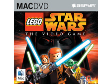 ����� ���� Lego Star Wars ��� Macintosh